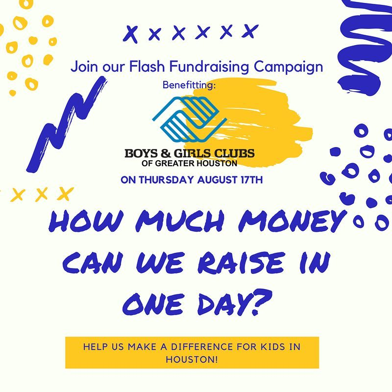 On Thursday we launch our 2nd 24hr flash fundraising campaignhellip