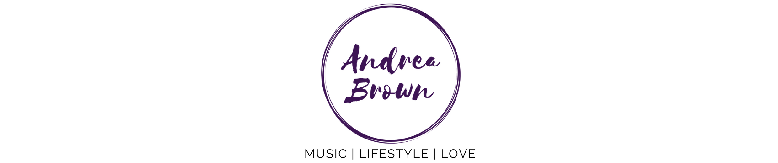 I Am Andrea Brown